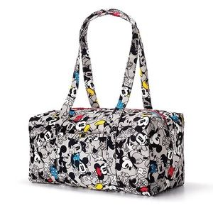Disney Mickey Mouse Weekender Duffel Travel Bag